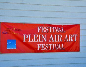 Plein Air Shows