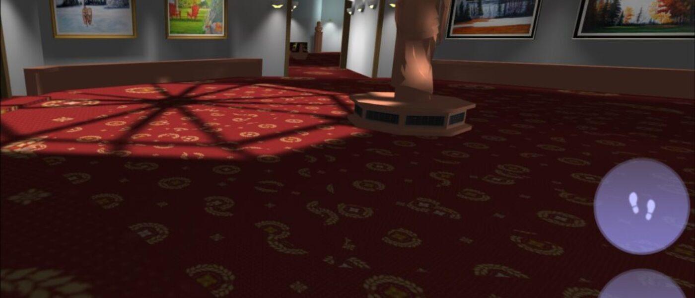 New VR Gallery